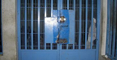 Mozambique prison
