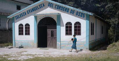 Street in Honduras
