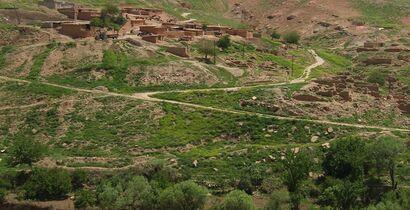 Kurdistan Region of Iraq