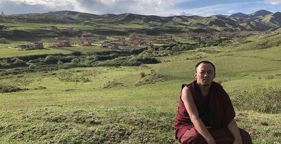 Rinchen Tsultrim - Copyright Credit: Private