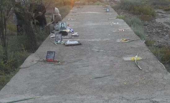 Iranian Authorities Preparing To Build Over Mass Graves Of Executed Political Prisoners Amnesty International Uk