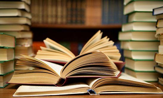 Ten great books on human rights | Amnesty International UK