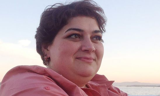 Azerbaijani journalist Khadija Ismayilova was sentenced to seven and a half years imprisonment at a trial in September 2015