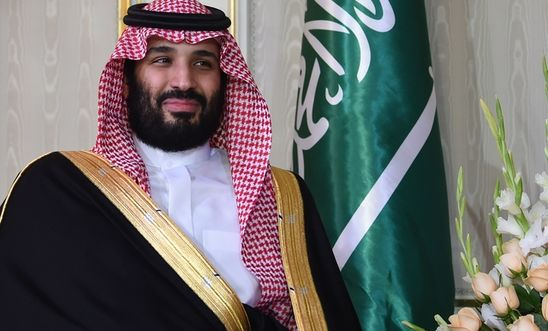 Saudi Arabia: censorship of Netflix is further proof of