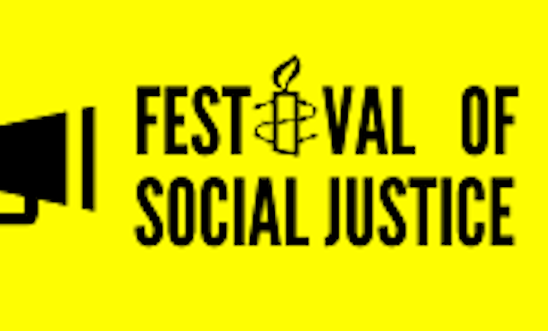 Festival Of Social Jusctice