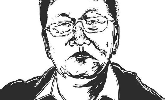 Zhou Shifeng, founder of the Fengrui law firm