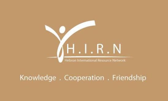 Hebron International Resources Network (HIRN)