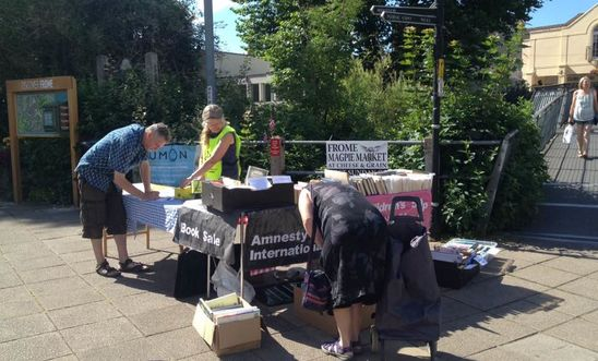 Frome Amnesty Group
