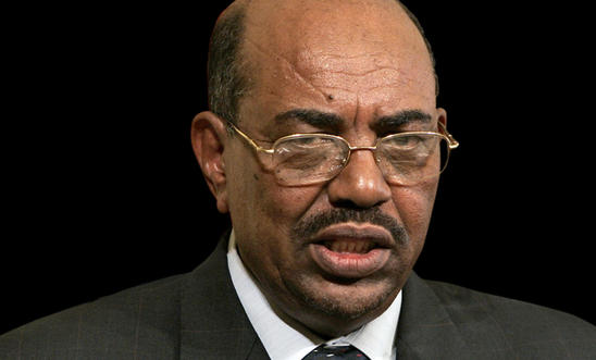 the sudanese president charged with genocide Sudanese president omar al-bashir has left south africa, a sudan minister said on monday, defying a pretoria court order for him to remain in the country until it kamal ismail, the sudanese state minister for foreign affairs, told reporters in khartoum that al-bashir had received assurances from the south.