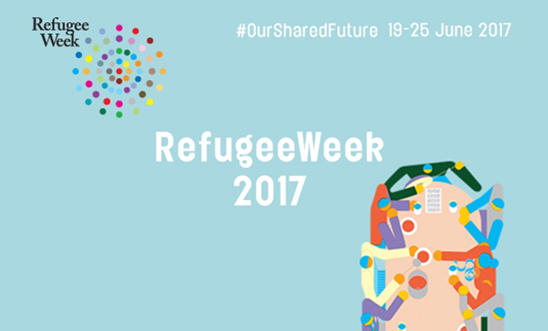 Refugee Week - 19-25 June