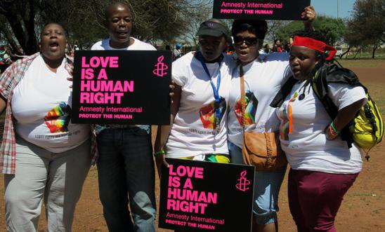 Amnesty international homosexuality iran