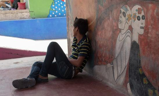 The violation of the rights of lesbian gay bisexual and transgender persons in el salvador
