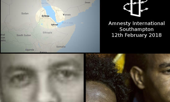 Human rights in Eritrea
