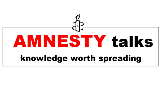 Amnesty Talks