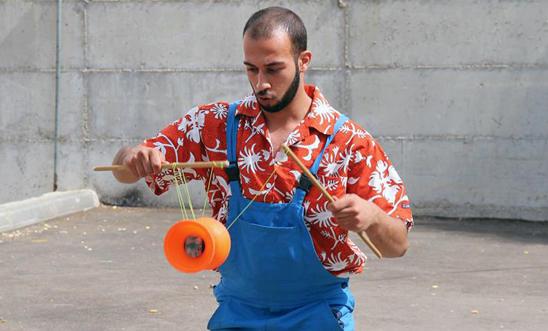 Mohammad Faisal Abu Sakha