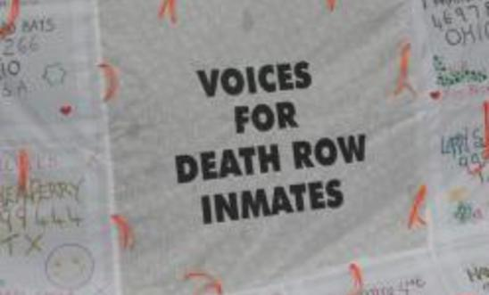 Voices For Death Row Inmates