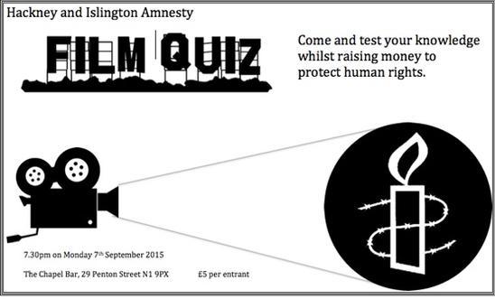 Quiz 7 september