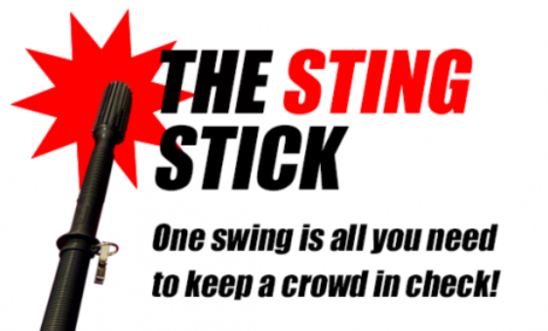 The Sting Stick