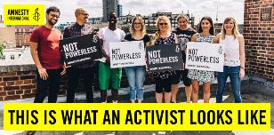 human rights activists
