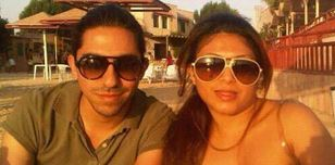 Raif Badawi and Ensaf Haidar