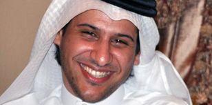 Image result for waleed abu al-khair