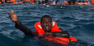 Tell EU leaders: don't let them drown