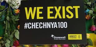 Chechnya - one year on