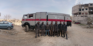 Syrian Civil Defence