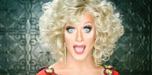 Panti Bliss: Before I die I want to get married in Belfast