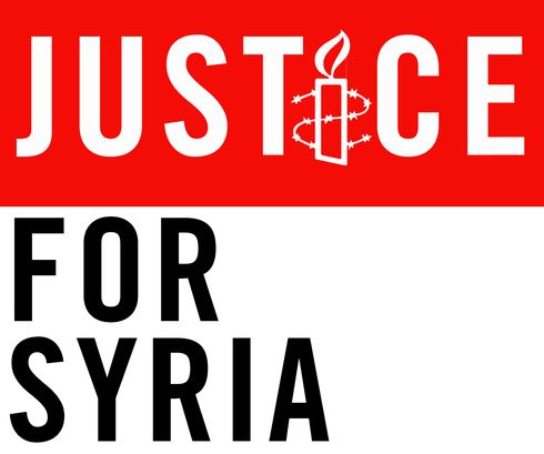 Justice for Syria
