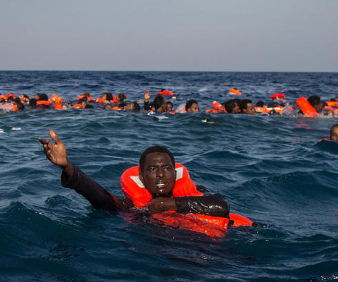 Reckless EU policies leaving refugee and migrant lives adrift