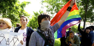 Hundreds of gay men targeted in Chechnya
