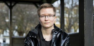 Fighting against inhumane gender recognition laws in Finland - Sakris Kupila