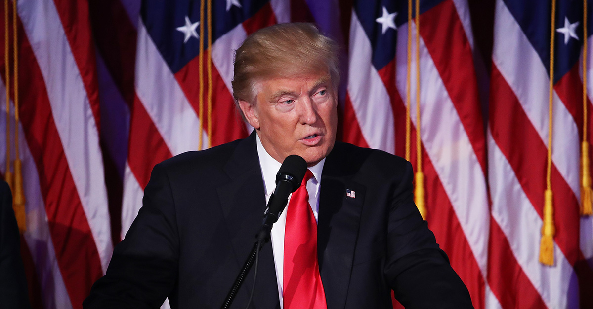 an argument against electing donald j trump as the president of the united states of america Donald trump is elected president of the united states pic 190 responses to president donald j trump the numbers could have flipped against trump.