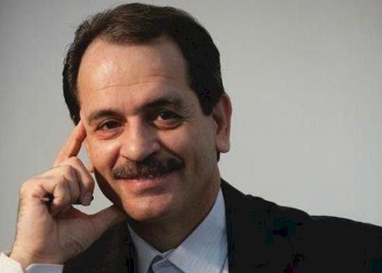 Mohammad Ali Taheri