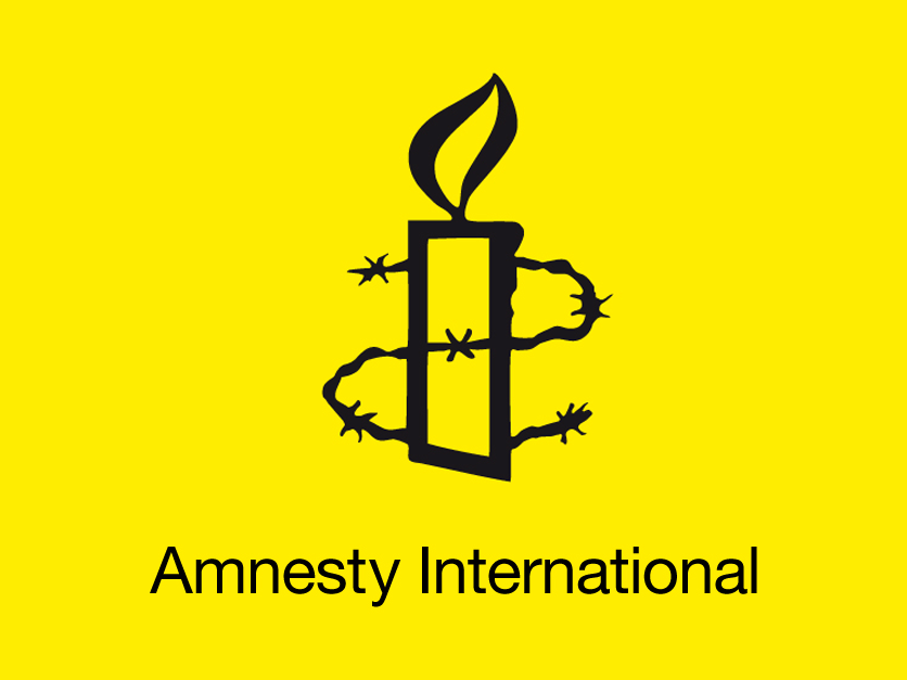 Home | Amnesty International UK