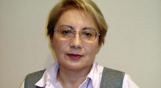 Leyla Yunus C. Private