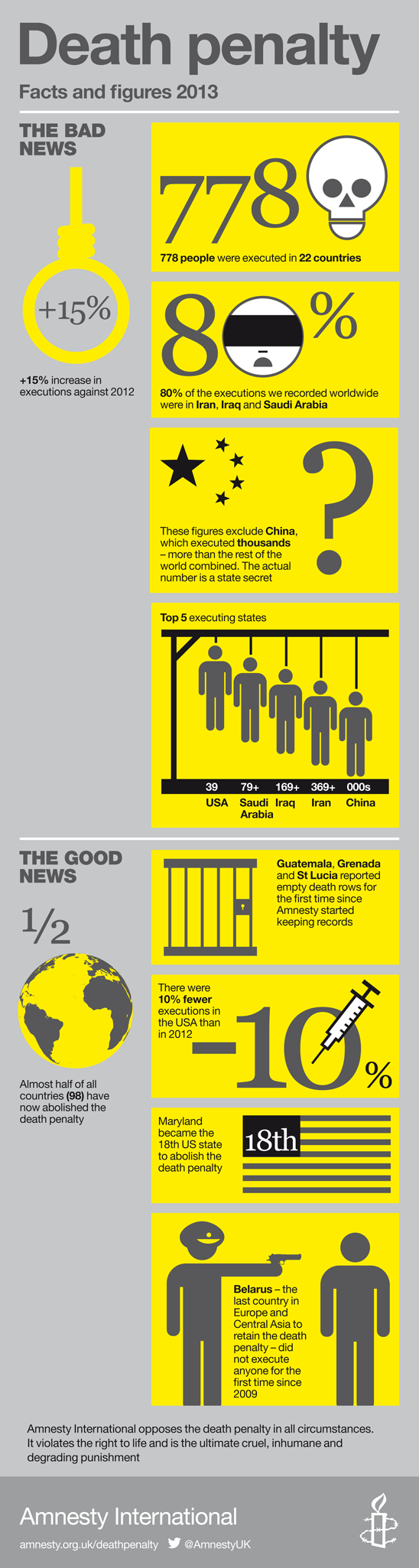an argument against the death penalty in canada and the united states