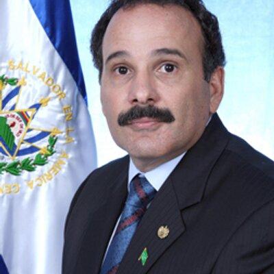 Francisco Jose Zablah Safie