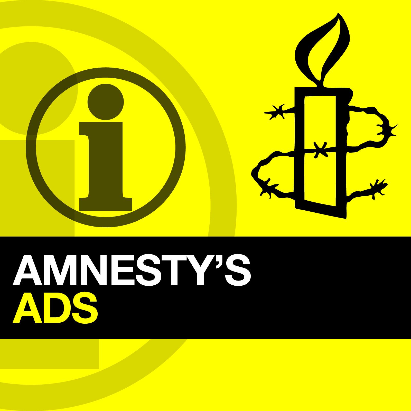 Amnesty Ads